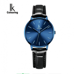 IK COLOURING K023GA1B Women Quartz watch