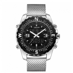 JEDIR 2039G Men Quartz Watch
