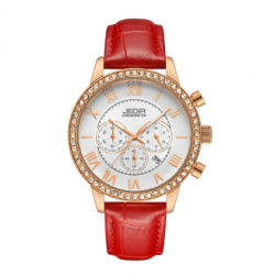 JEDIR 6002L Women Quartz Watch