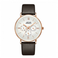 JEDIR 6013G Men Quartz Watch