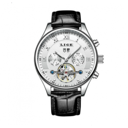 LIGE 9829 Men Watch
