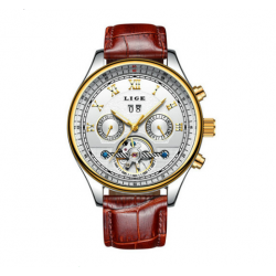 LIGE 9830 Men Watch