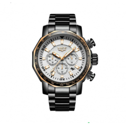 LIGE 9871 Men Quartz Watch