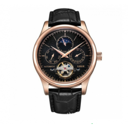 LIGE 6826 Men Quartz Watch