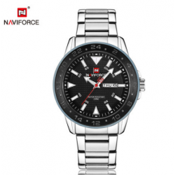 NAVIFORCE 9109 Men Quartz Watch