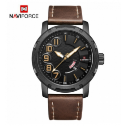 NAVIFORCE NF9154 Men Quartz Watch
