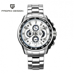 PAGANI DESIGN CX-0005 Men Quartz Watch