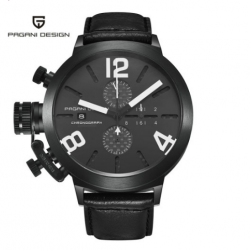 PAGANI DESIGN CX-2332-G10 Men Quartz Watch