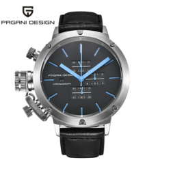 PAGANI DESIGN CX-2332-G11 Men Quartz Watch