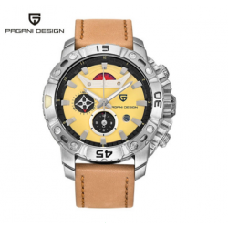 PAGANI DESIGN CX-2638 Men Quartz Watch