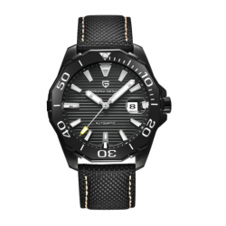 PAGANI DESIGN PD-1617 Men Quartz Watch