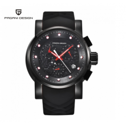 PAGANI DESIGN PD-1621 Men Quartz Watch