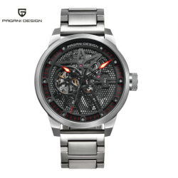PAGANI DESIGN PD-1625 Men Quartz Watch