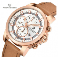 PAGANI DESIGN PD-2686 Men Quartz Watch