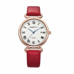 REBIRTH RE066 Women Quartz Watch