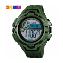 SKMEI 1446 Men Digital Watch