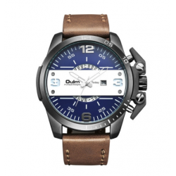 OULM HP3745 Men Quartz Watch
