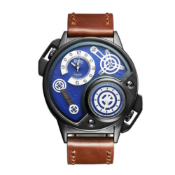 OULM HP3578 Men Quartz Watch