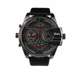 OULM 3790 Men Quartz Watch