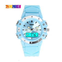 SKMEI 0821 Men kids Quartz Watch