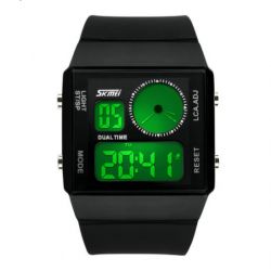SKMEI 0841A Men Digital Watch