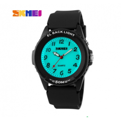 SKMEI 0887 Men Quartz Watch