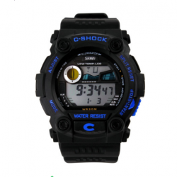 SKMEI 0907 Men Digital Watch