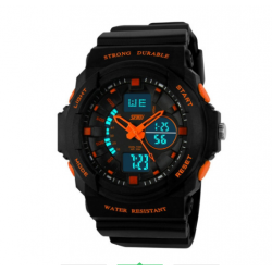 SKMEI 0955 Men Digital Watch