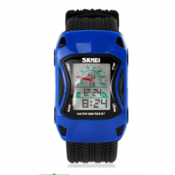 SKMEI 0961 kids Digital Watch