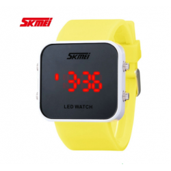 SKMEI 0963 Men Digital Watch