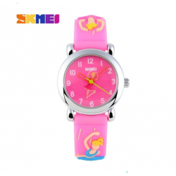 SKMEI 1047 Kids Sport Quartz Watch