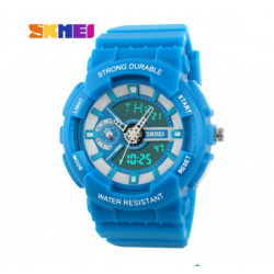 SKMEI 1052 Women Kid Digital Watch
