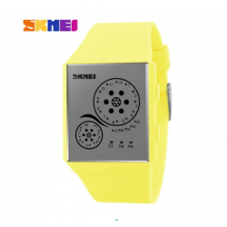 SKMEI 1073 Men Digital Watch