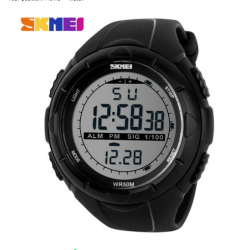 SKMEI 1074 Men Women Watch