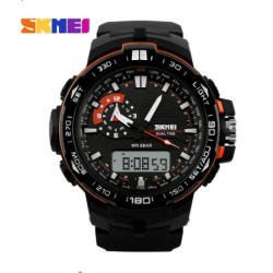 SKMEI 1081 Men Digital Watch