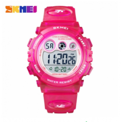 SKMEI moment beauty 1451 ladies electronic movement watch