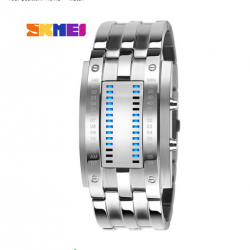 SKMEI W03 Unisex Smart Watch