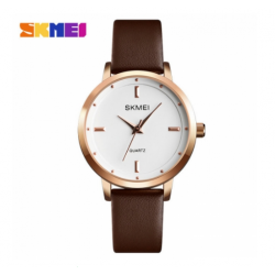 SKMEI moment beauty 1457 ladies quartz movement watch