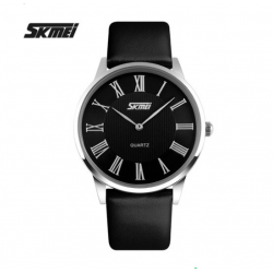 SKMEI 9092 Men Women Quartz Watch