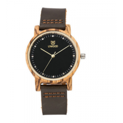 UWOOD 1009 Quartz Watch