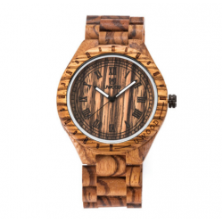 UWOOD UW1001  Quartz Watch