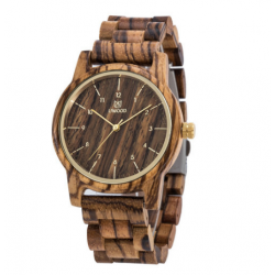 UWOOD UW1007 Quartz  Watch