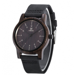 UWOOD UW1008  Quartz  Watch