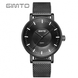 GIMTO GM240 Quartz Watch