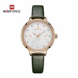 NAVIFORCE NF5003 Women Quartz Watch