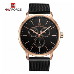 NAVIFORCE NF3001 Quartz Watch
