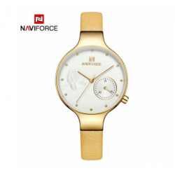 NAVIFORCE NF5001 Women Quartz Watch