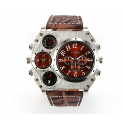 OULM 1349 Men's Quartz Watch