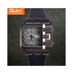 OULM 3364 Men Quartz Watch