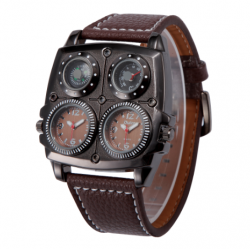 OULM HP1140 Men Quartz Watch
